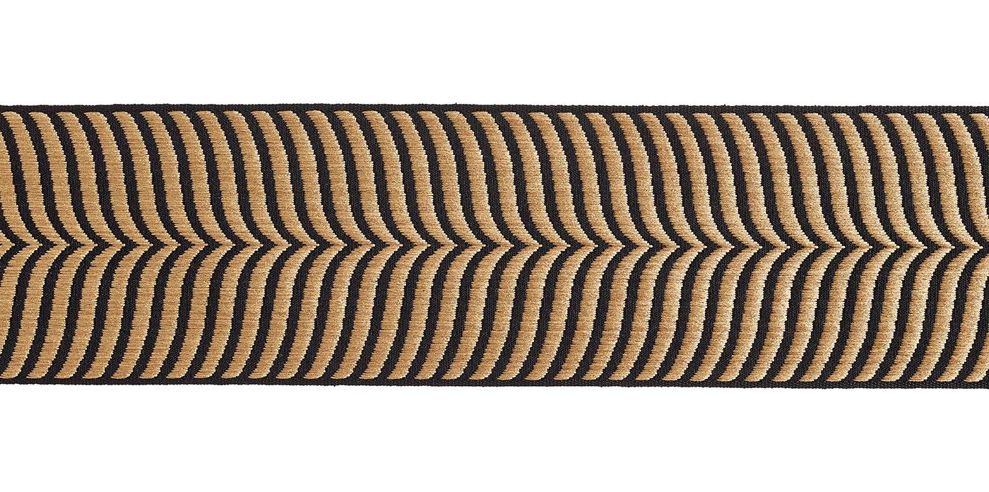 dây viền dệt thoi khổ 9,8 Cm